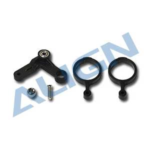 T-REX 450 S/SE - Tail Rotor Control Arm Set