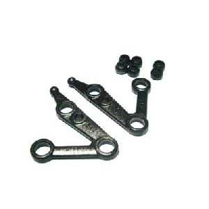 M18/M18Pro Option Upper Suspension arm (6 Caster - -1 Camber)