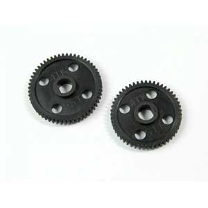 M18T Durable Spur Gear (51T/55T)