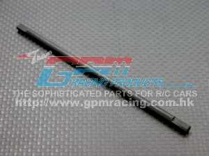 M18/M18Pro Graphite Main Shaft