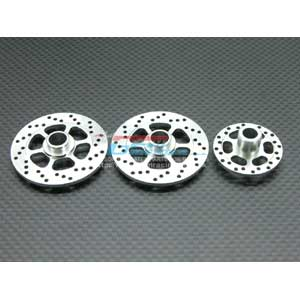 Kyosho Motor Cycle Alloy Brake Disk plate