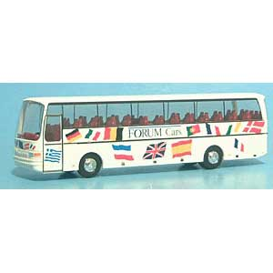 Setra S215HD Forum Cars (H0)