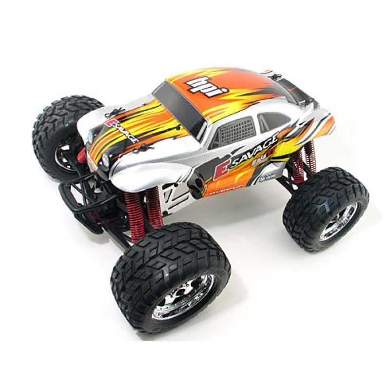 1/10 Off-road Electro