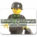 Land Forces Super Power