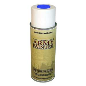 Colour Primer Navy Blue 400ml