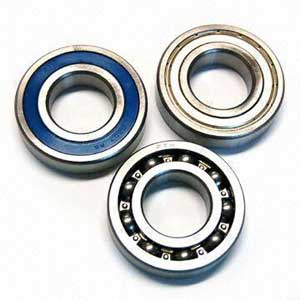 Ball Bearing 1.5x4x2mm ZZ