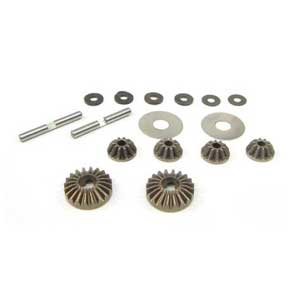 Diff. Bevel Gear Set