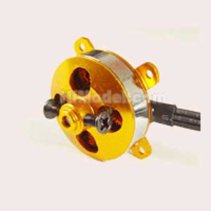 2204/14 Brushless motor 1400KV