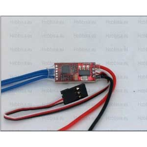 6A Professional Brushless ESC