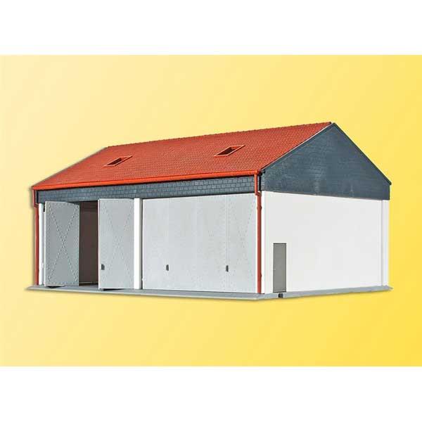 garage klein h0 mcronse. Black Bedroom Furniture Sets. Home Design Ideas