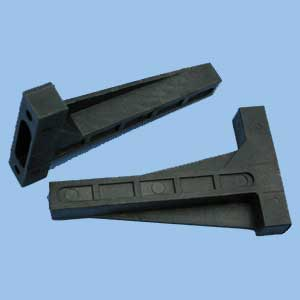 Nylon Engine Mount .40-.50