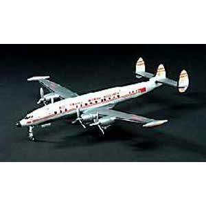 Lockheed Super-G Constellation (1/144)