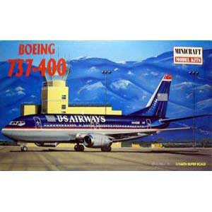 Boeing 737-400 US Airways (1/144)