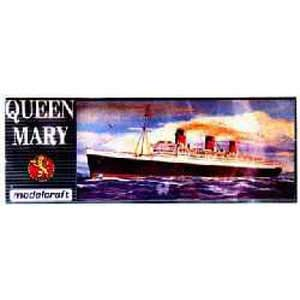 Queen Mary (1/568)