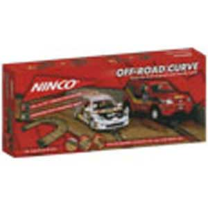 Ninco Off-Road Curve