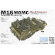 M16MGMC Meat Chopper - Self-Propelled Anti-Aircraft Gun (1/35)