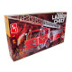 LaFrance Ladder Chief Rear Mounted Aerial Ladder Truck (1/25)