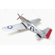 Arrows RC - P-51 Mustang 1100mm PNP - w/ Electric Retracts