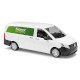 Mercedes-Benz Vito, Car Rental Europcar (H0)