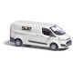 Ford Transit Custom, Car Rental Sixt (H0)