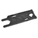 Suspension Arm Long - Lower - Rear - Composite - 1 pc