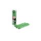 Cable Tie 100x2.5 - Green (50pcs)