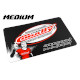 Team Corally - Pit Mat - Medium - 900x600mm - 3mm thick