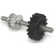 B400 Aluminum Speed-Up Tail Drive Gear