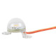 Lighting fixture LED, cold white