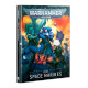 Warhammer 40,000 Codex: Space Marines HB (English) V20