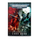 Warhammer 40.000 - Core Rule Book (English)