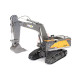 Excavator 22 Channel 2.4GHz (1/14)