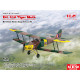 DH. 82A Tiger Moth - British Training Aircraft (1/32)