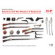 American Civil War Weapons & Equipment (1/35)