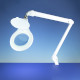 Professional Long Reach LED Magnifier Lamp