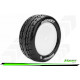E-Rocket Front tyres with white rims (1/10)