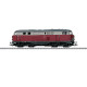 DB BR V160 006 Diesel Locomotive Lollo (H0-AC)