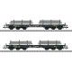 NS Freight Car Set (H0)