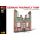 German Pharmacy Ruin (1/35)