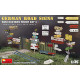 German Road Signs WW2 (Eastern Front Set 1) (1/35)