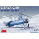 Cierva C.30 with Winter Ski (1/35)