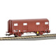 SNCF Wagon Couvert G40 (H0)