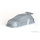 Clear Body Europa FWD for M-Chassis (1/10)