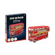 London Bus (66Pcs)