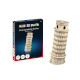 The leaning tower of Pisa (8Pcs)