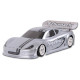 Clear Body Supastox GT12 Type A (1/12)