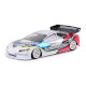 Clear Body Supastox Touring Type M6 (1/12)