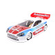 Clear Body Supastox GT12 Type AM (1/12)