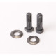 King Pin & Spacer V2 - Mi5 (2Pcs)