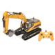 Full Alloy 23ch 2.4Ghz Excavator (1/14)